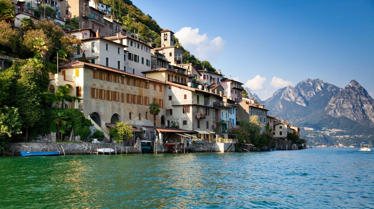 Lugano, putovanje u Švicarku, Švicarska tura, mondo travel