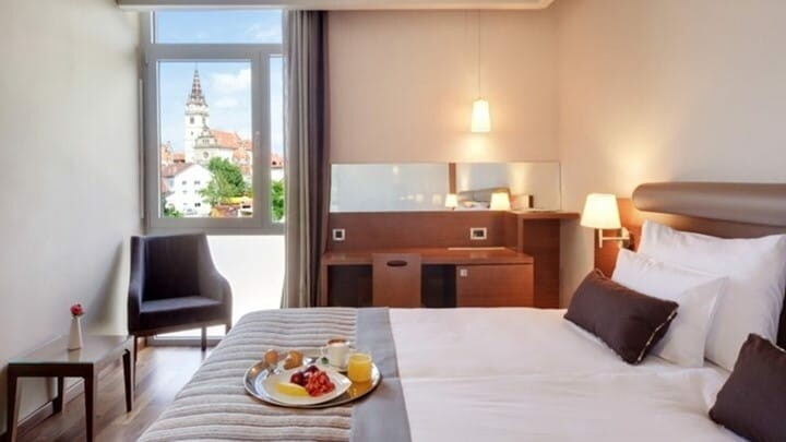 Hotel Kaj  Marija Bistrica room
