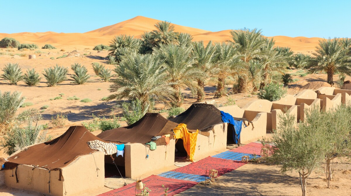 Pustinja Sahara u Maroku, Putovanje u Maroko, putovanje zrakoplovom, mondo travel