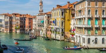 pogled na Veneciju, autobusna putovanja, Mondo travel, europska putovanja