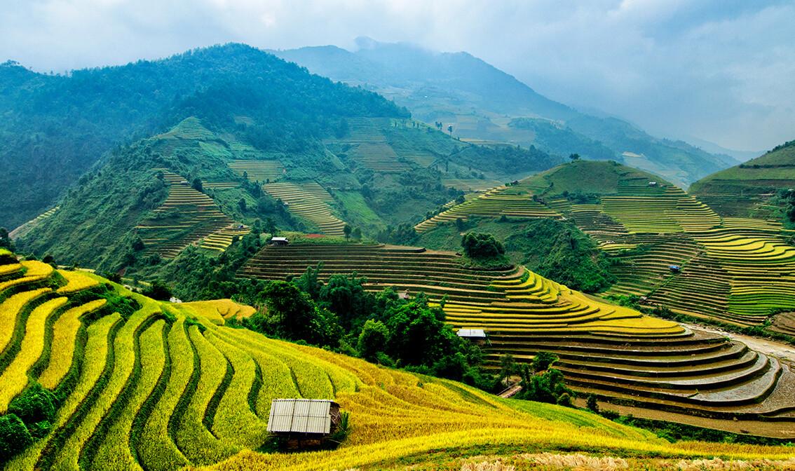 Vijetnam putovanje, mondo travel, daleka putovanja