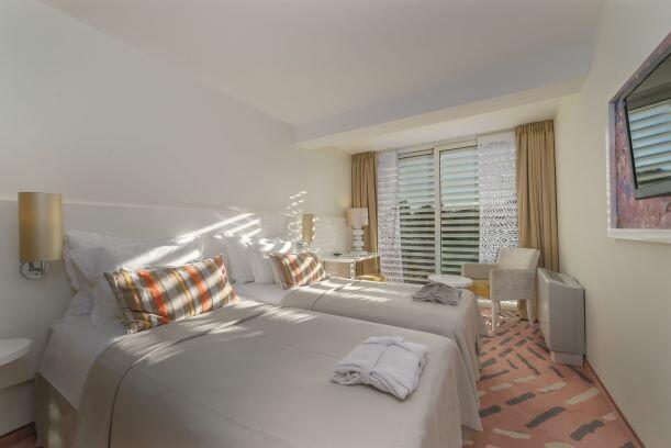 Solaris, Hotel Ivan, soba2