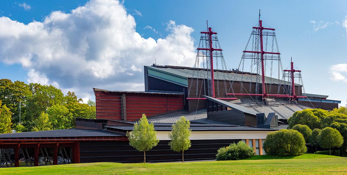 Vasa muzej u Stockholmu, putovanje u Stockholm, garantirani polazak, mondo travel