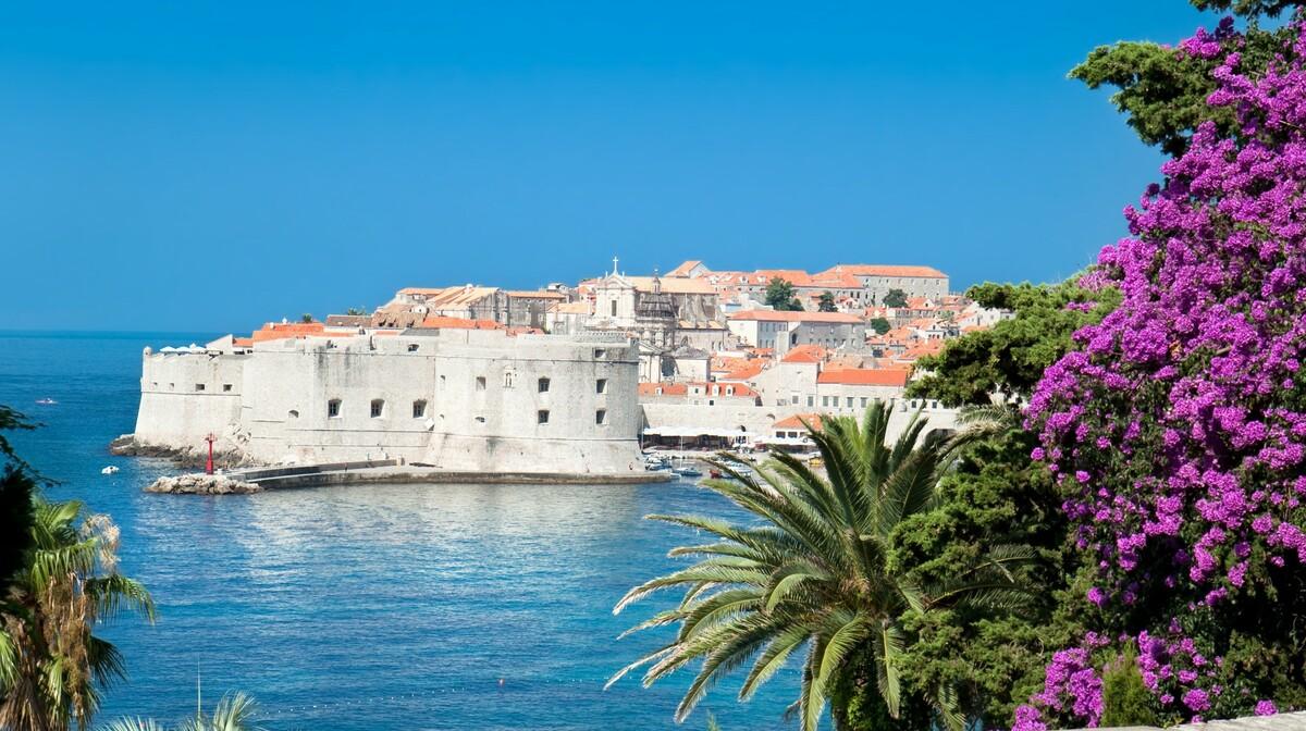 Dubrovnik mondo travel