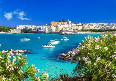 Apulia i Basilicata - Otranto