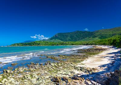 Cairns plaža Elis, daleka putovanja, putovanje Australija, garantirani polasci