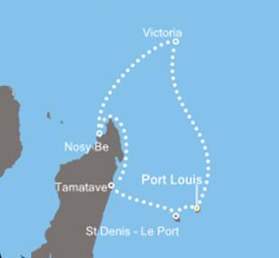 Mediterranea_krstarenje_Indijskim_oceanom_-_15_dana