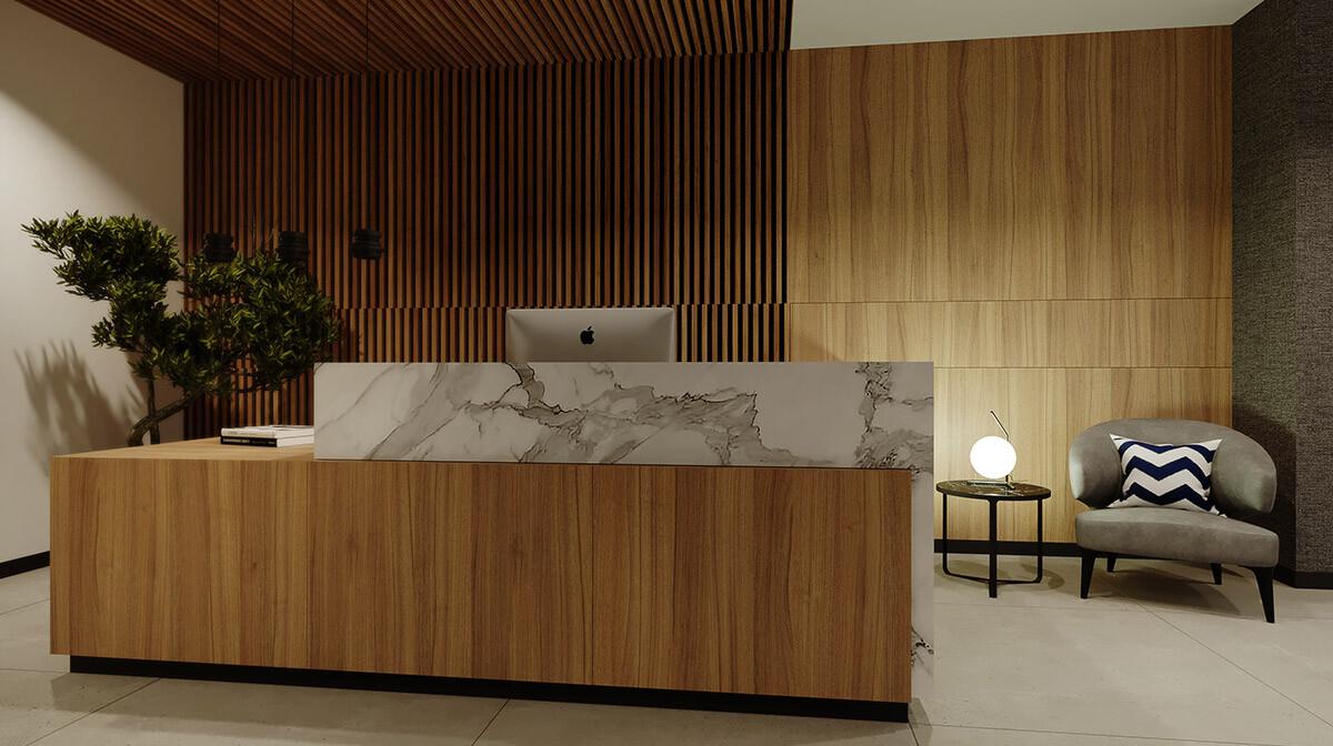 Baška Voda, Hotel Noemia