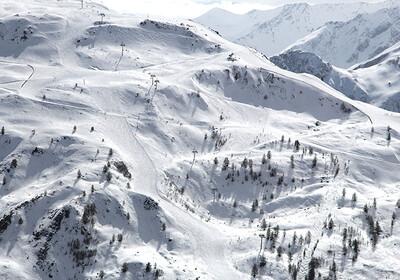 Francuska - Alpe