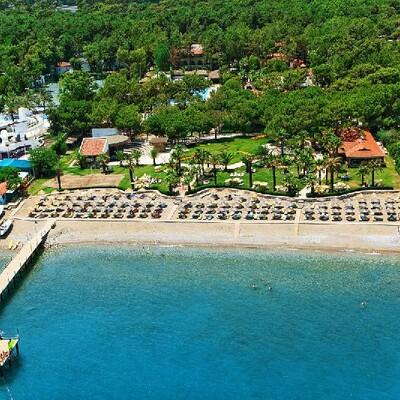 Antalya, Kemer, Hotelsko Naselje Champion Holiday Village