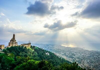 Harissa, putovanje u Libanon, grupni polasci, daleka putovanja