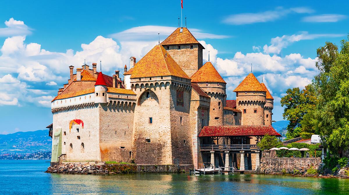 spektakularni dvorac, Mondo travel, europska putovanja, garantirani polazak