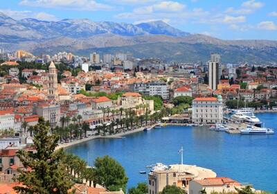 Split, mondo travel