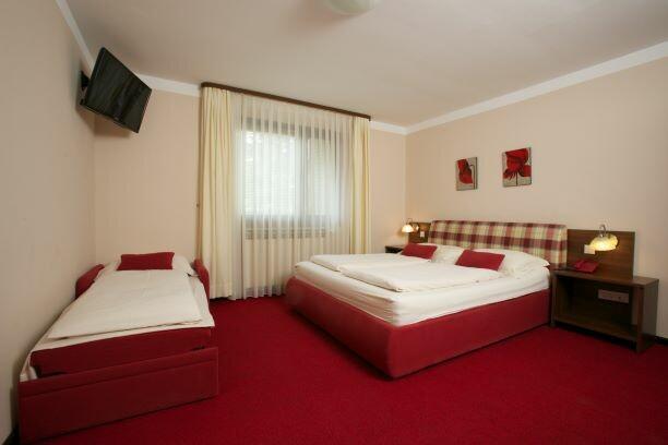 Apartman, soba