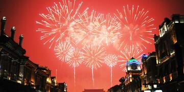 Kina, Peking, vatromet, putovanje u Kinu, mondo travel, grupni polasci