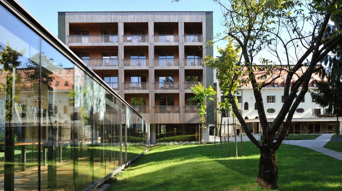Terme Dolenjske toplice, Hotel Balnea