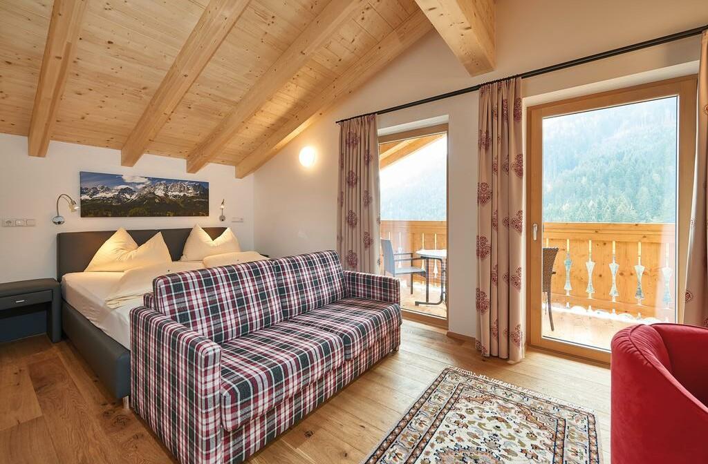 Zell am See, Gartenhotel Daxer, skijanje u Austriji mondo posebna ponuda
