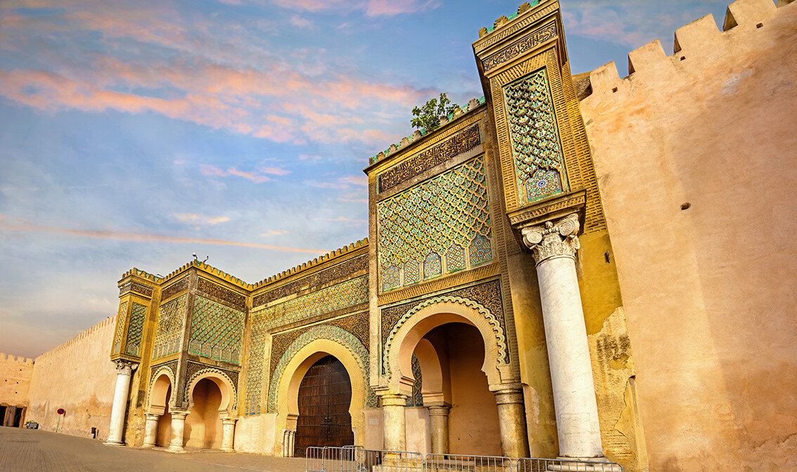 Maroko, daleka putovanja, garantirani polasci