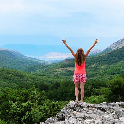 planinarenje, garantirani polasci, putovanja sa pratiteljem, vođene ture