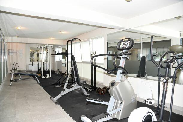 Lovran, Hotel Lovran, fitness