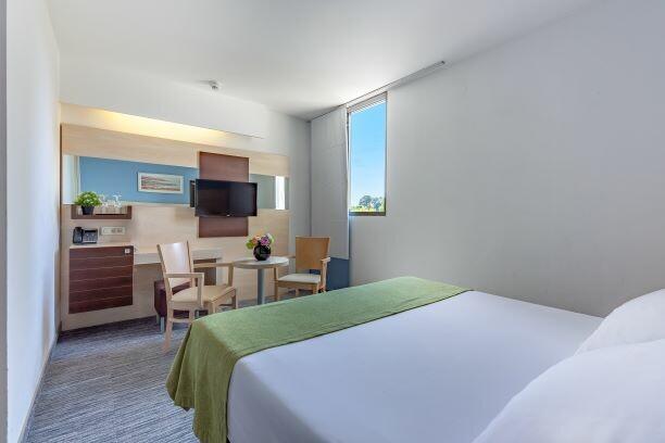 Poreč, Valamar hotel Diamant, classic soba
