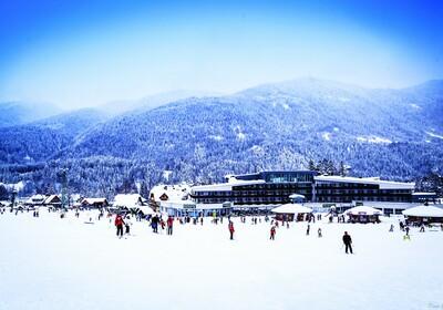 skijanje Kranjska Gora