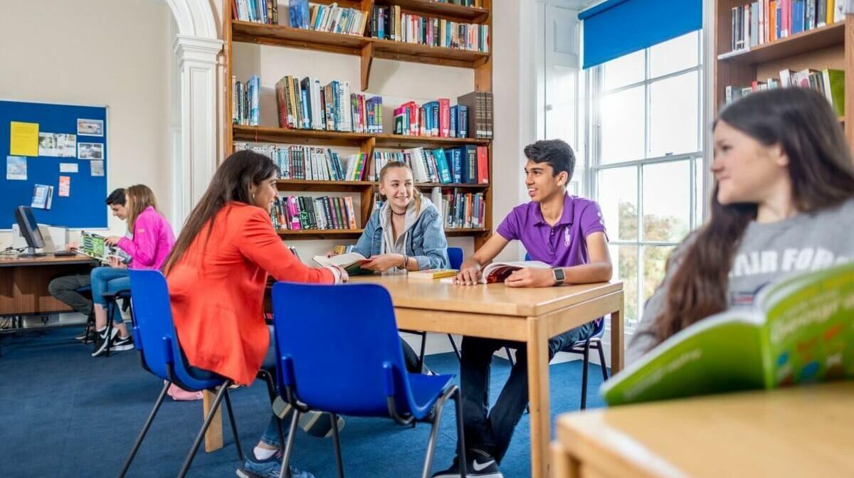 Oxford - tečajevi stranih jezika u inozemstvu