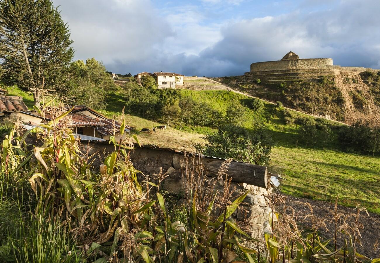 Ekvador, mondo travel, Južna Amerika