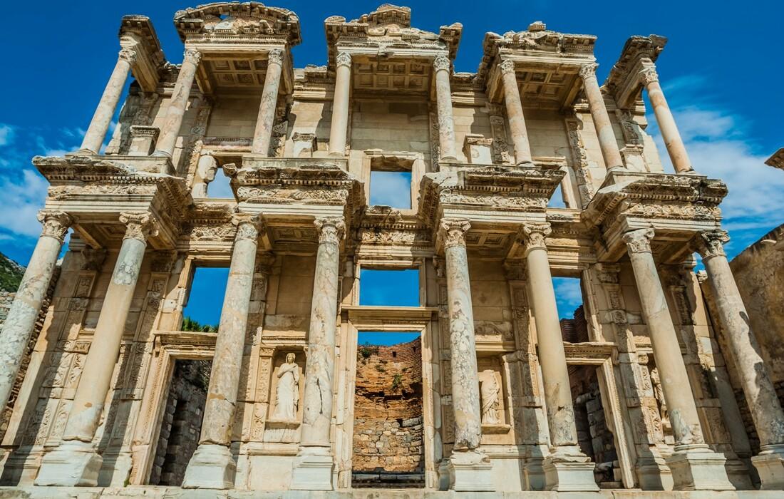 Efez, Turska, mondo travel