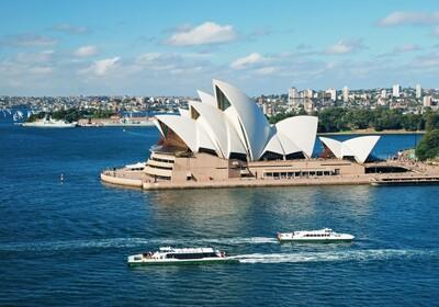 Sydney, Opera, daleka putovanja, putovanje Australija, garantirani polasci