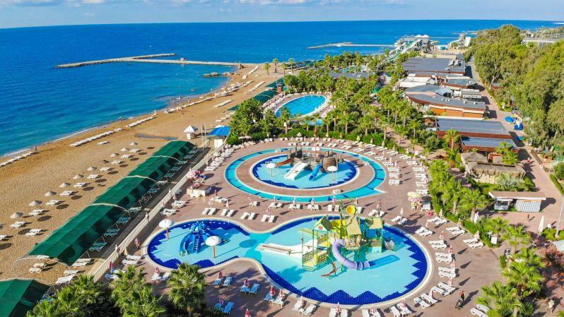Antalya Turska mondo travel ljetovanje, Hotel Eftalia Marin