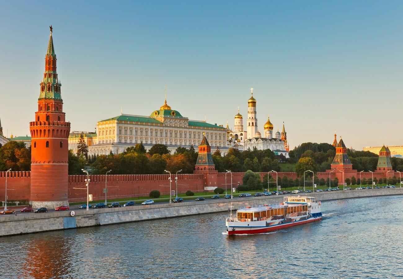 Moskovski kremlj, putovanje Rusija, Moskva, daleka putovanja