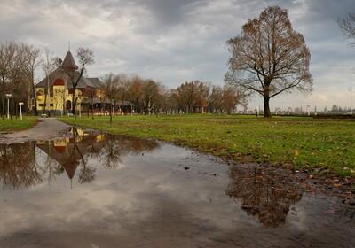 pogled na Palićko jezero, putovanje autobusom, garantirano putovanje, europsko putovanje