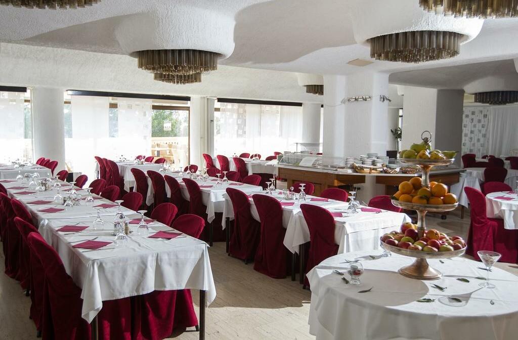 Hotel Kaštel, Crikvenica