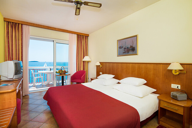 Hotel Zora, Primosten, Premier club soba