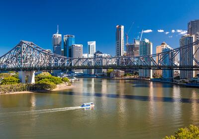 Brisbane, daleka putovanja, putovanje Australija, individualni polasci, garantirani polasci