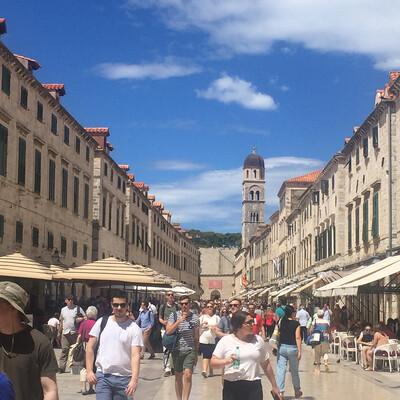 Dalmacija, Dubrovnik, upoznajmo Hrvatsku , mondo travel, autobusna putovanja ,
