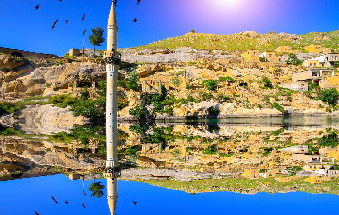 Gaziantep, Turska, grupna putovanja