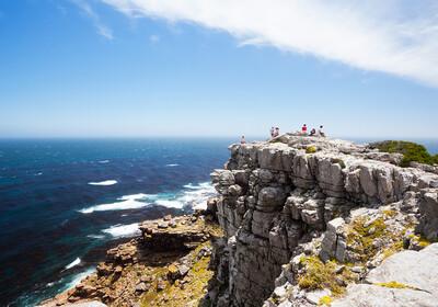 Južna Afrika, Cape of Good Hope
