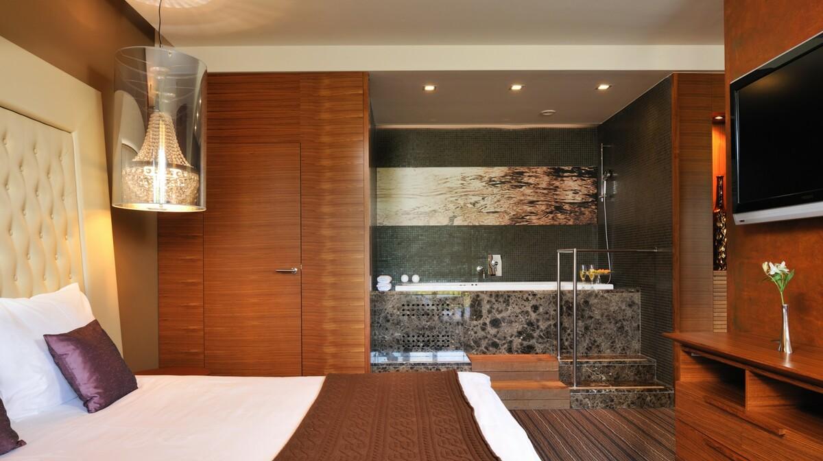 Terme Dolenjske toplice, Hotel Balnea suita