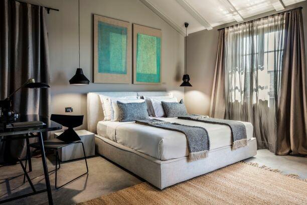 San Canzian executive soba, odmor u Istri, mondo premium, vikend putovanja, San Canzzian Village
