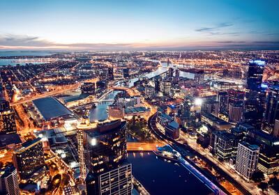 Melbourne, daleka putovanja, putovanje Australija, individualni polasci, garantirani polasci