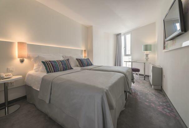 Solaris, Hotel Ivan, soba3