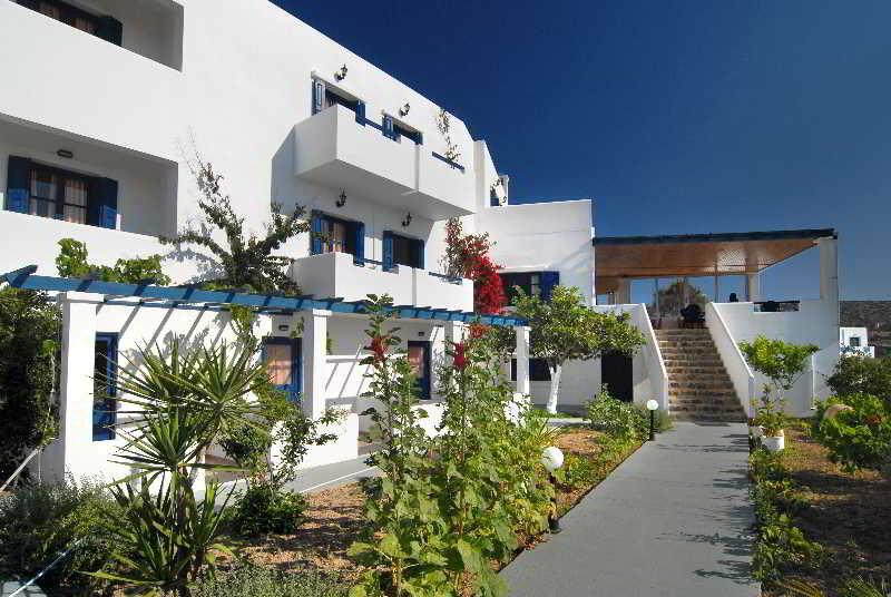 Karpatos, Amopi, Hotel Argo