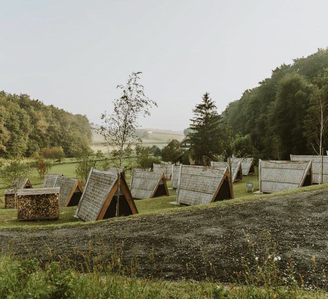 Forest Glamping Resort Blaguš