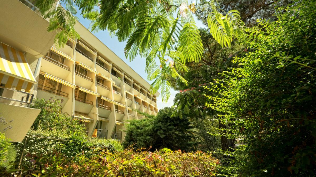Cres, Hotel Kimen