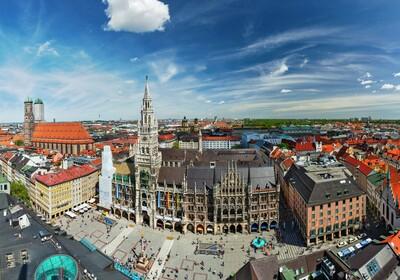 München, autobusna putovanja, Mondo travel, europska putovanja, garantirani polazak