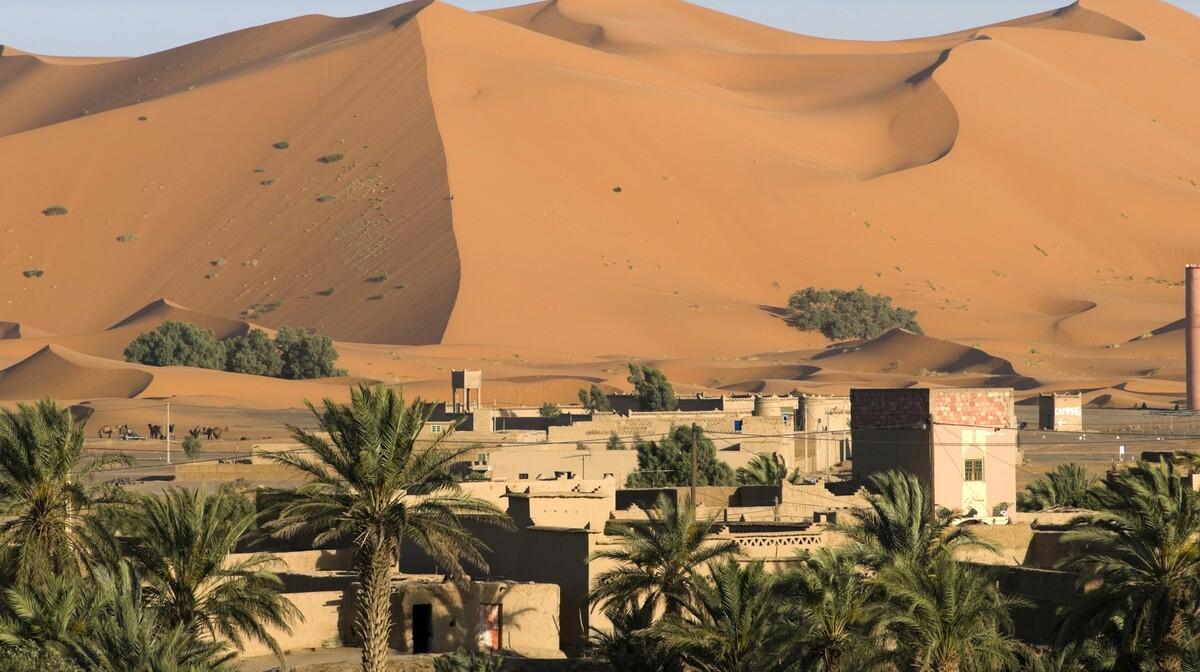 Pustinja Sahara, Maroko, Mondo travel,putovanje u Maroko, grupni polasci