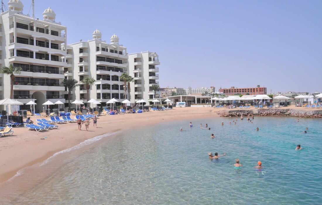 Hurghada egipat, Hotel Sunrise Holidays Resort