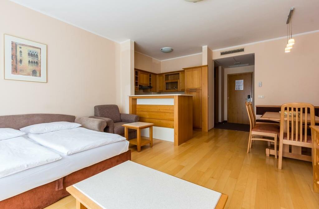 apartman Terme Maribor Bellevue, slovenija skijanje